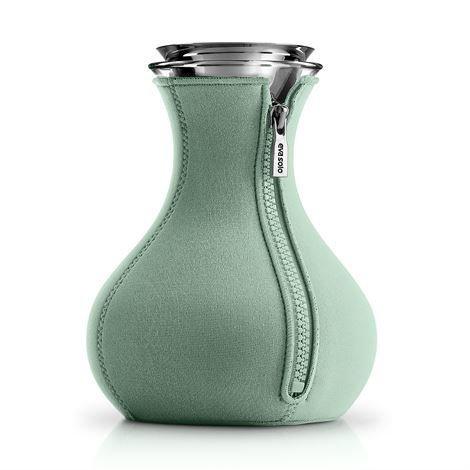 Eva Solo Teenkeitin Granite Green Vihreä