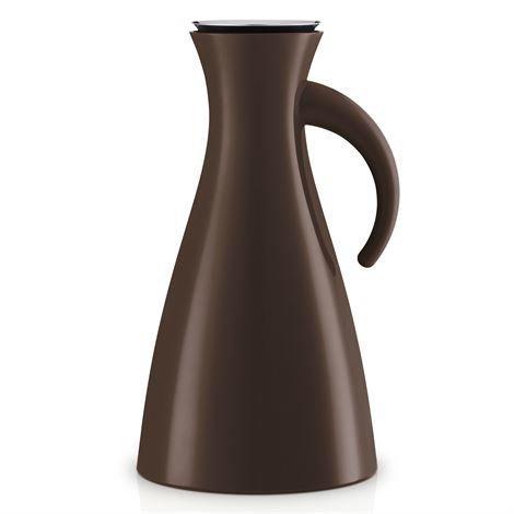 Eva Solo Termoskannu Coffee Kahvinruskea