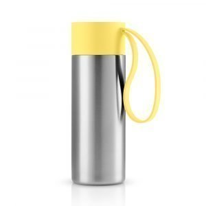 Eva Solo To Go Cup Yellow Limonade 0