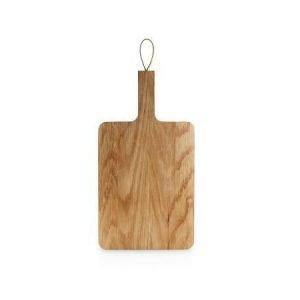 Eva Solo puinen leikkuulauta 32 x 24 cm