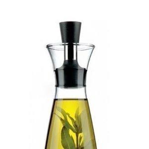 Eva Solo silikonitiiviste öljy- ja viinietikkapulloon