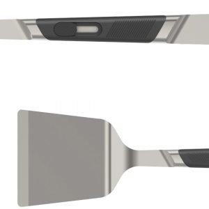 Everdure Premium Grillityöväline Medium Teräs 2-Osainen