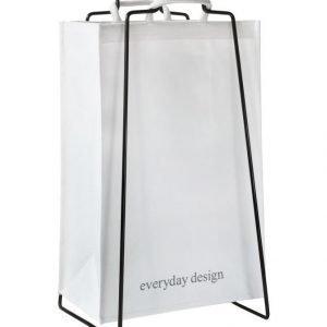 Everyday Design Helsinki Xl Paperikassiteline + Kangaskassi