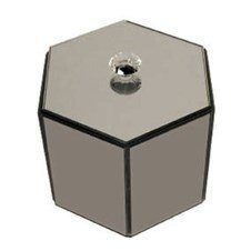 Excel Mixbox Hexagonal lasinuppi