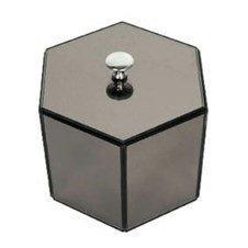 Excel Mixbox Hexagonal teräsnuppi