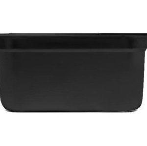 Exxent Musta GN-astia 1/3-150