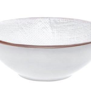 Fanni K Kulhot Sumun Valkoinen 17 Cm 2-Osainen
