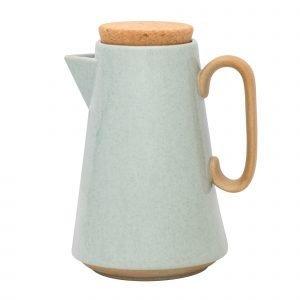 Fanni K Pottery Tee / Kahvipannu 1