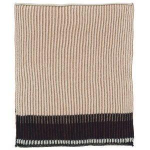 Ferm Living Akin Knitted Keittiöpyyhe Rose 34x70 Cm