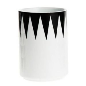 Ferm Living Geometry Kuppi Pattern