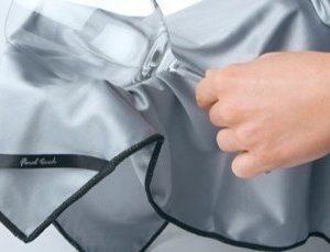 Final Touch Glass Polishing cloth- Mikrokuituliina