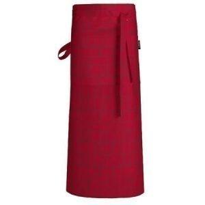Finlayson Coronna-puoliessu 89 x 96 cm punainen