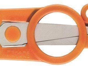Fiskars Classic Kääntösakset oranssi 11 cm