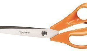 Fiskars Classic Räätälinsakset 25 cm