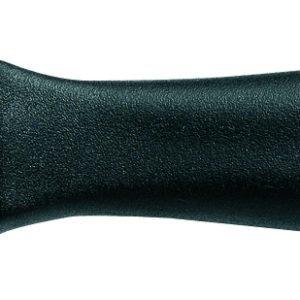 Fiskars Essential Perunankuorija Kääntyvällä Terällä Musta 6 Cm