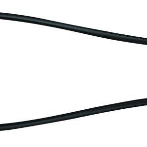 Fiskars Essential Pihdit Musta 29 Cm