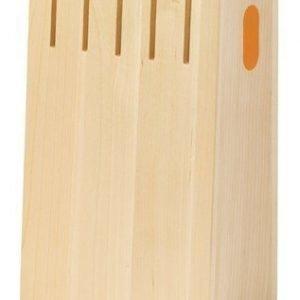 Fiskars FF Veitsitukki puinen