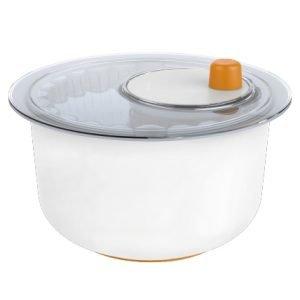 Fiskars Salaattilinko Functional Form Valkoinen