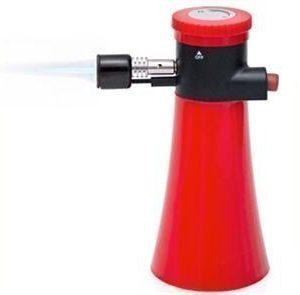 Flame Boy Kaasupoltin punainen