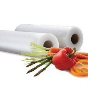 Foodsaver Muovifoliorullia 20cm FSR2002