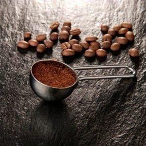 Funktion Kahvimitta Teräksinen