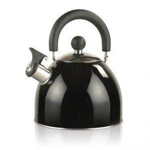 Funktion Kahvipannu 2 litraa Musta