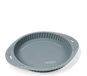 Funktion Kakkuvuoka pyöreä Harmaa silikoni