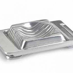 Funktion Munaleikkuri soikea alumiininen