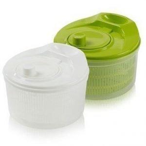 Funktion Salaattilinko Vihreä/Valkoinen