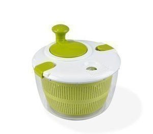Funktion Salaattilinko vihreävalkoinen