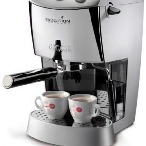 Gaggia Evolution Hopea