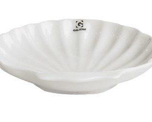 Galzone Kulho Porsliini Valkoinen 15x14 cm
