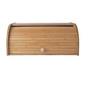 Galzone Leipälaatikko Bambu 40