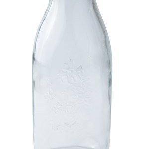 Galzone Pullo kierrekorkilla Lasi 23 cm 1