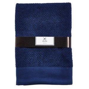 Galzone Pyyhe 100% Puuvilla Sininen 140x70 cm