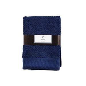 Galzone Pyyhe 100% Puuvilla Sininen 70x50 cm