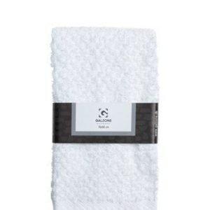 Galzone Pyyhe 100% Puuvilla Valkoinen 70x50 cm