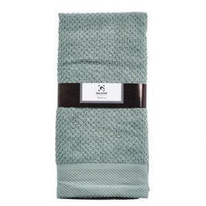 Galzone Pyyhe 100% Puuvilla Vihreä 100x50 cm