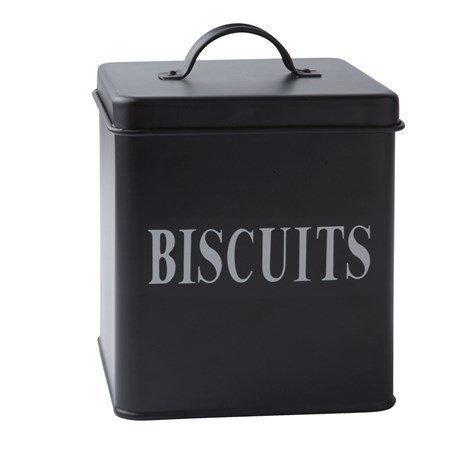 Galzone Säilytyspurkki Biscuits Metalli 16