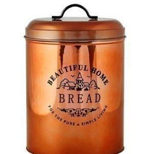 Galzone Säilytyspurkki Bread Kupari 30 cm