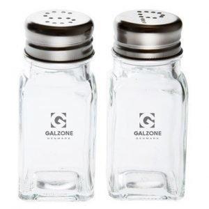 Galzone Suola- och Pippurisirotin 2 osaa 9