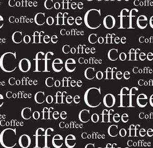 Galzone Tabletti Kahvi Musta/Valkoinen 44x28
