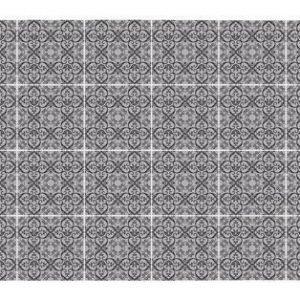 Galzone Tabletti Musta/kuvio 44x28