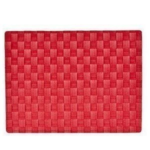Galzone Tabletti Punainen 40x30 cm