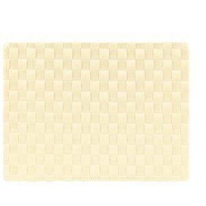 Galzone Tabletti Vaaleankeltainen 40x30 cm