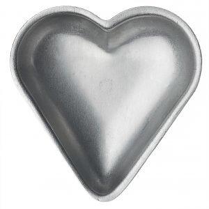 Gastromax Leivosvuoka Sydän 6 Kpl