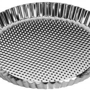 Gastromax Piirakkavuoka Hopea 27 Cm