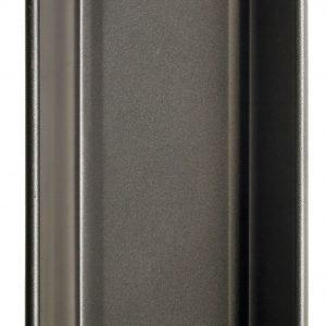 Gastromax Pitkovuoka Musta 29x12 Cm 1.3 L