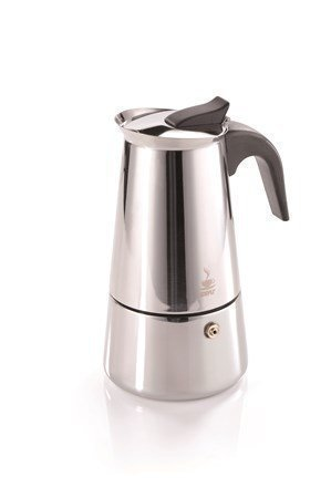Gefu Espressokannu 4 Kuppia