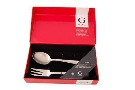 Gense Facette Salaatti- & Tarjoiluaterimet 2 osaa